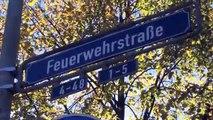 Hinter den Kulissen der Feuerwehr Frankfurt
