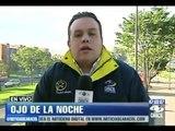 Enfrentamiento entre dos barrios de Bogotá