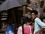 Sun temple, Konarak, Orissa, India 1968, from Louis Malle's documentary