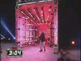 Bobby Lashley vs Hardcore Holly