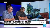 Éleveurs en colère : la France face à l'urgence agricole (Partie 1)