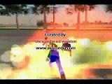 Mario in GTA vice city