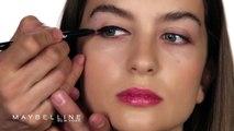 Maquillaje de ojos: máxima expresividad en tu mirada - Maybelline NY