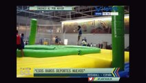 Especial los Deportes mas raros del Mundo - Especiales Planeta Gol | Tyc Sports Abril 2015