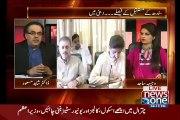 What Asif Zardari And Faryal Talpur Thinking..Dr Shahid Masood Telling