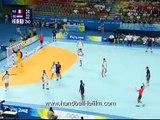 Daniel Narcisse - Jeux Olympiques 2008 - Pékin (Chine)