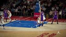 NBA 2K15 PS4 1080p HD Los Angeles Lakers-@Los Angeles Clippers Mejores jugadas