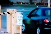 Donne al volante incidenti divertentissimi - 2013