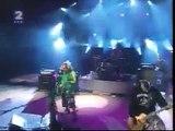 soulfly  (Exit Fest 04)