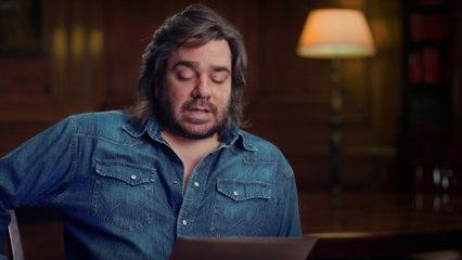 """""""P.S. This is my favorite memo ever"""" Matt Berry reads Matt Stone memo to the MPAA"""