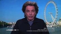 Jean Michel Jarre, 'Auteurs & Co' 2015