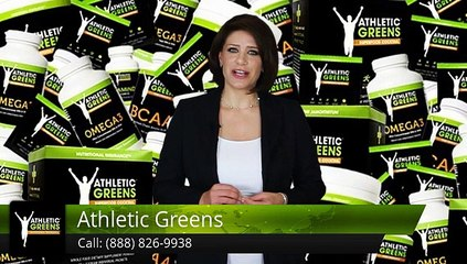 Athletic Greens Wilmington         Perfect         5 Star Review by Rebecca M.