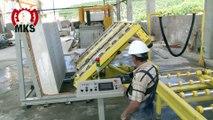 Plaka Cila Makinası (Mermer), Plaka Silim Makinası (Mermer), Mermer Levha Silim Hattı, Polishing Machine for Marble Slabs, Marble Slab Polishing Machine, Slabs Polishing Machine for Marble