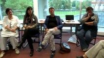Oprichting FNV Vrouwennetwerk Noord Nederland, 20 september 2013