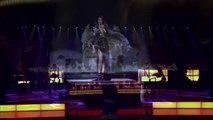 """Celine's New Vegas Show / Nouveau spectacle de Céline à Las Vegas - """"Goldfinger"""""""