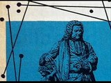 Bach / Gyorgy Sandor, 1949: Ouverture in the French Manner, BWV 831 - Ouverture
