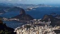 Rio de Janeiro - Brésil - Cidade Maravilhosa