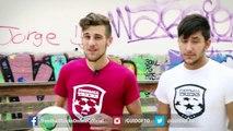 AKKA 3000 Tutorial   Trucos de Futbol Sala & jugadas de futbol Street Football Skills BestAvailable