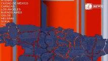 El robo del Siglo - Desaparece el Códice Calixtino