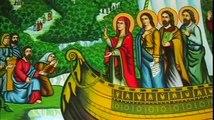 Mont Athos - la republique des moines 1