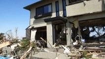 [地震]東日本大震災 閖上 津波後3/5 after TSUNAMI : YURIAGE NATORI-city MIYAGI