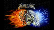 Metallica Vs. Iron Maiden By Blaze Out