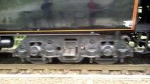 Parní vlak - Třemošná 2010