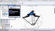 SolidWorks Composer Tip: Intro to Kinematics p 2 - video