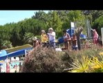 FLASH MOB 2012 CAMPING SEQUOIA PARC ***** MARENNES OLERON ROYAN CHARENTE-MARITIME FRANCE
