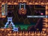 Mega Man X3 - Heart Tank Locations