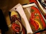 Sports Shoes Nike Air Force 1 Basketball NIKE Dunks  Air Max Supreme Premium