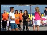 TV3 - Divendres - Ens posem en forma des de la Barceloneta