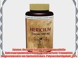 Vita World Hericium Extrakt 500mg 100 Kapseln Apotheken Herstellung