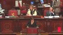 Sénat - Séance plénière du 11/01/2007