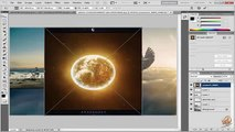 learn photoshop simple manipulation tutorial for beginners speed art