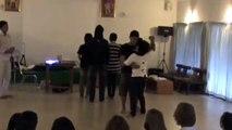 GingGaan:Exchange Camp'10-Everything Skit 2010.m4v