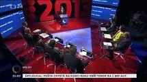 zákon o státní službě, služebí zákon - predvolebni debata CT24 2013