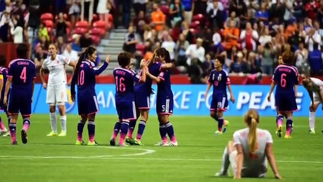 Japan defeats England 2-1, will face USA in Women's World Cup final