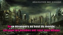Karaoké Axelle Red & Renaud - Manhattan-Kaboul.