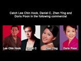 i Models Holdings - Modelling Agency - Starhub Cable Channel Video