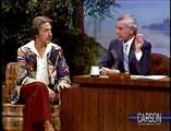 Johnny Carson Reads Kids' Letters: How to Cook a Turkey for Thanksgiving