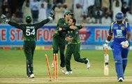 Pakistan vs Sri Lanka 4th Odi Match-Pak Beat Sri Lanka by 7 wickets -  Azhar Ali previews 4th ODI against Sri Lanka at RPICS