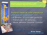 Primeros Meses en Recién Nacidos Prematuros (Bruno Nievas en manualparapadres.com)