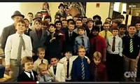 Boston Boys Stand Up for Bullied Water boy Danny Keefe 5th grader Showered with love great story