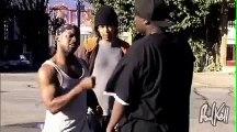 "Tay Zonday Verizon Commercial ""Chocolate Rain"" in the Ghetto"