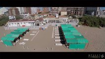 Balneario CHE'URI-San Bernardo-Drone-Video Aereo MP3027 FilmMakers