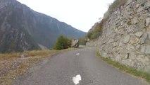 Cyclisme - TDF 2015 - 18e étape : Les lacets de Montvernier