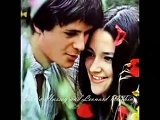 Romeo and Juliet 1968 olivia Hussey and Leonard Whiting