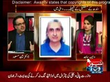 Political parties would be happy if Military courts are abolished - Dr. Shahid Masood