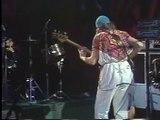 Jaco Pastorius - Bass Solo Montreal Jazz Festival 80